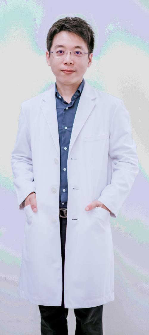 李俊穎醫師