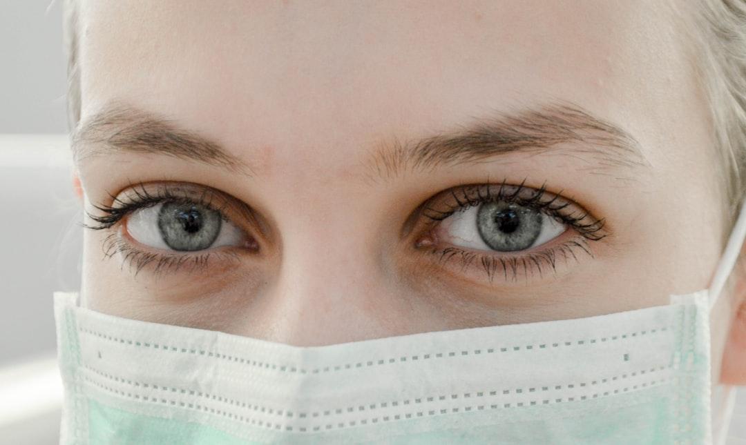 面對呼吸道傳染病,怎麼選擇口罩?